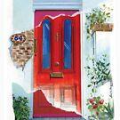 7 DOORS OF LONDON by Emmily Brumini