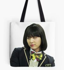 Min Yoonji Tote Bag