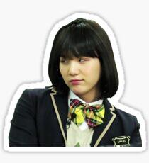 Min Yoonji Sticker