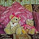 Not Ready for Beddy Teddy by TonyCrehan