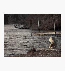 Peaceful Serenity Photographic Print