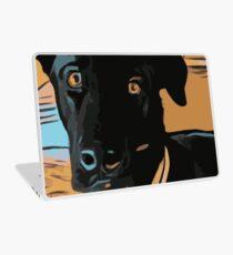 Max the dog Laptop Skin