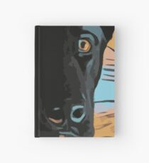 Max the dog Hardcover Journal