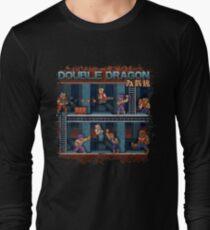 Dragon Double Long Sleeve T-Shirt