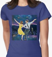 Midnight In LaLa Land T-Shirt