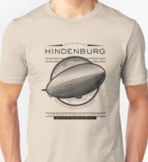 The Hindenburg Unisex T-Shirt