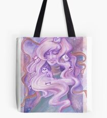 Space n Cats Tote Bag