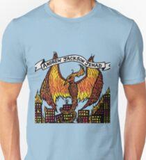Andrew Jackson Jihad - Rare Chandeliers Unisex T-Shirt