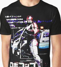 murphy Graphic T-Shirt