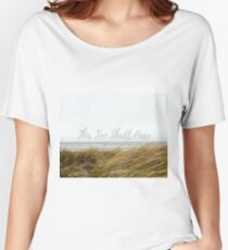 Gale Song Women's Relaxed Fit T-Shirt