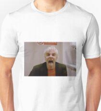 Sick Boy from Transpotting - Jonny Lee Miller Cult Movie Unisex T-Shirt