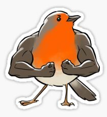 Tweet Tweet, Motherf*cker Sticker