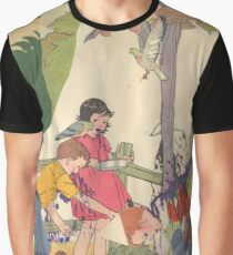 Animal Collective - Feels Graphic T-Shirt