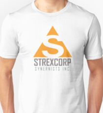 Strexcorp Synergists INC. Unisex T-Shirt
