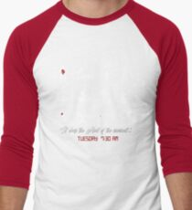 Heat of the moment... T-Shirt