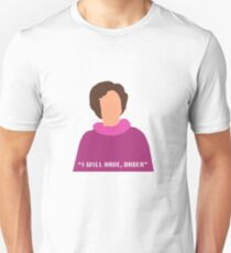 Dolores Umbridge Unisex T-Shirt