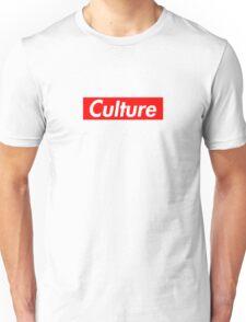 Migos Culture - Supreme Unisex T-Shirt