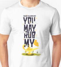 Alladin T-Shirt