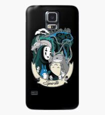 Spirits Case/Skin for Samsung Galaxy
