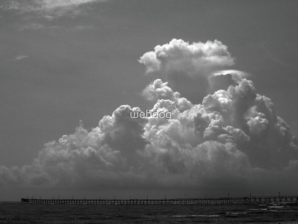 The Pier by webdog