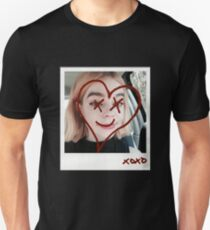 Mars Polaroid Unisex T-Shirt
