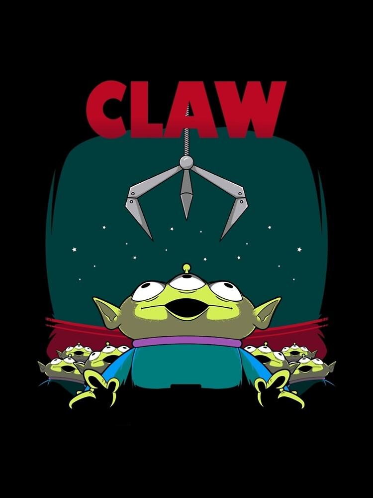 Claw Story by Soulkr