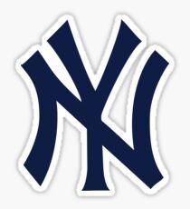 New York Yankees Sticker