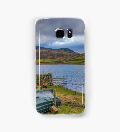 Watendlath Tarn Lake District Samsung Galaxy Case/Skin