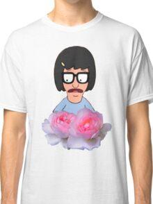 Tina Belcher - Flowers Classic T-Shirt