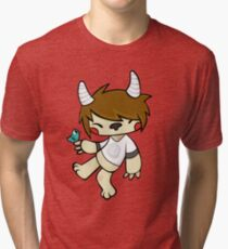 Birdoo Tri-blend T-Shirt