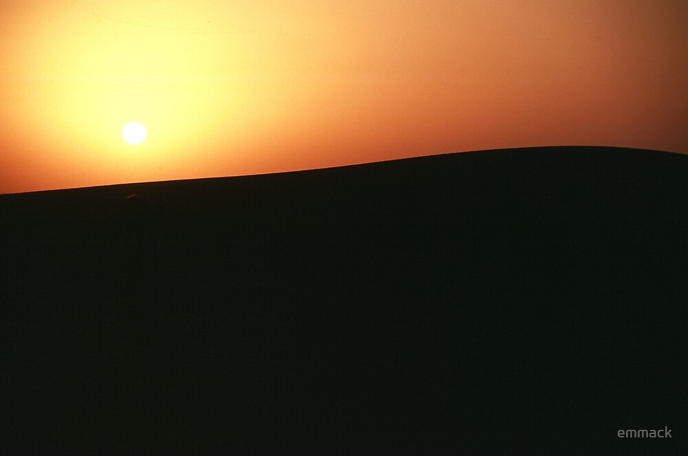 Jaisalmer Sunset, India by emmack