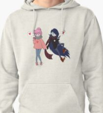 Bubbline Pullover Hoodie