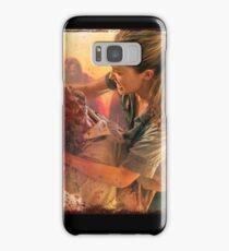 You can't Save Everyone... Samsung Galaxy Case/Skin