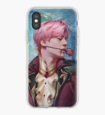 BTS Prince Set - Jin iPhone Case