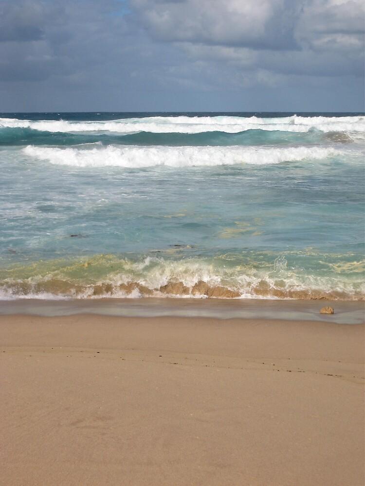 beach 2 by deborah