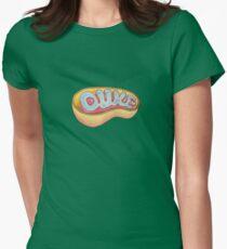 Duke Mitochondria - Watercolors T-Shirt