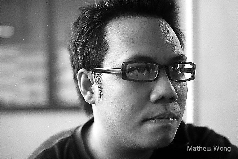 Ven Quizon by Mathew Wong