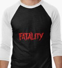 Mortal Kombat Fatalit T-Shirt