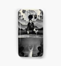 Fig. 0 - The Fool Samsung Galaxy Case/Skin