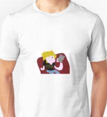 Leik the prequels? then buy this shirt dunmbasd  T-Shirt