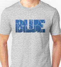 Rhapsody in Blue T-Shirt