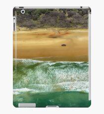 Toyota Hilux iPad Case/Skin