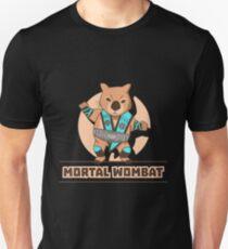 Mortal Kombat Mortal Wombat Unisex T-Shirt