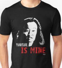 Mortal Kombat Shang Tsung Unisex T-Shirt