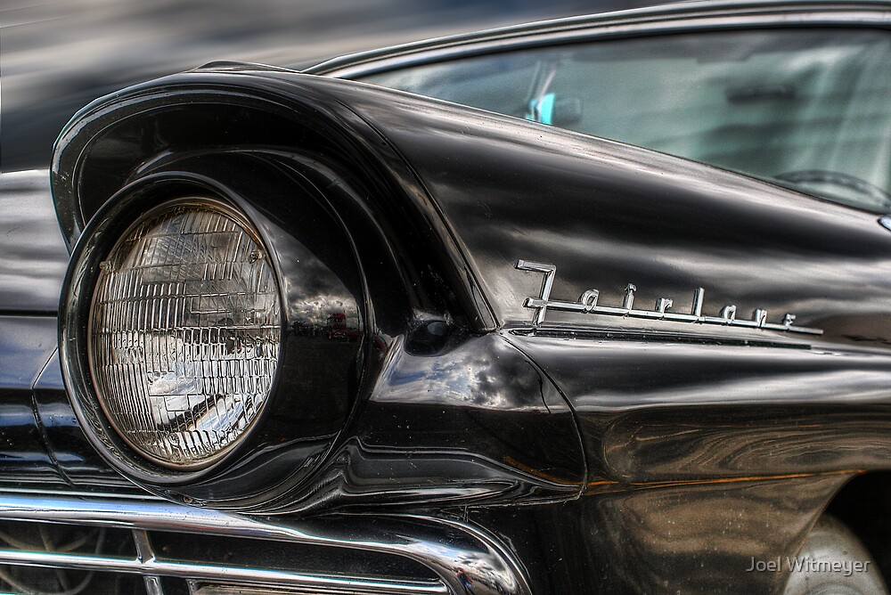 Ford Fairlane by Joel Witmeyer
