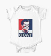 tom brady One Piece - Short Sleeve