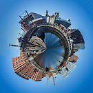 The World Of Liverpool by Mark Hamilton