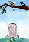 Grave by John Douglas