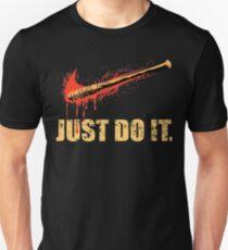 Just Do It - TWD Unisex T-Shirt