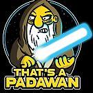 Padawan by CoDdesigns